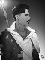 Dorian's Profil by Merwild