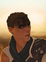 Furiosa by Merwild