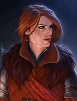 Cerys an Craite by Merwild