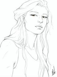 Asterin Blackbeak (2) by Merwild