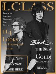 Still I.Class Mag by Merwild