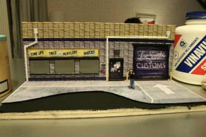 Rebuilding Los Santos... by ddjunior