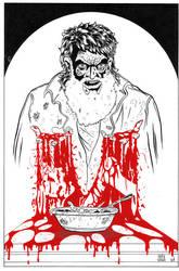 Cannibal 2 by SasaBralic