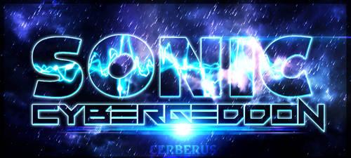 Sonic Cybergeddon Returns by Cerberean