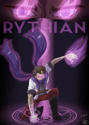 Rythian by daburulambo