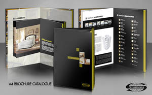 Simmons Brochure Catalogue by kn33cow