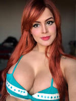 Nami One Piece by Leticiahadmadcosplay