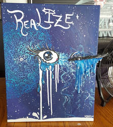 Realize. by PsychoInABox
