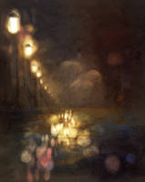 Night Lights by ForgottenAmnesty