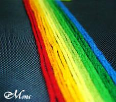 Rainbow by Noomy