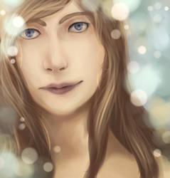 Random digital painting by Hallucination-Walker