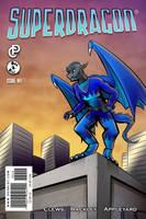 SuperDragon Cover by Droakir
