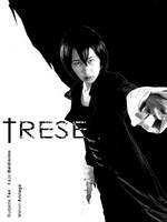 Trese_Alexandra by vinarci
