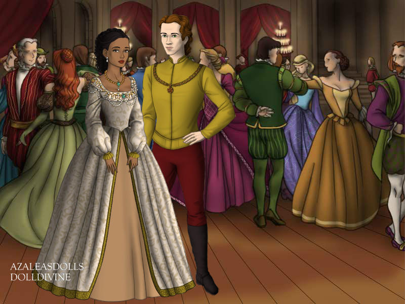 Pocahontas And John Rolfe By Tffan234 On Deviantart