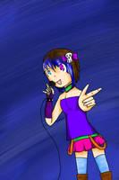 Colorful Pop Star by HayaMika