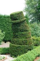 topiary8 by objekt-stock