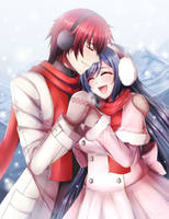 Winter Belle by Ateliae