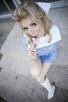 Zone 00 - Lollipop by Firiless