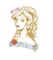 Lady Rose by jezebel-polizia