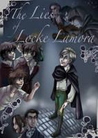 The Lies of Locke Lamora by jezebel-polizia