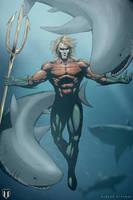 King of The Seven Seas by Niyoarts