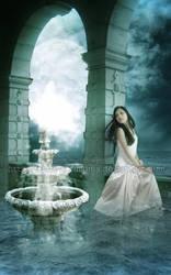 +Sea Temple+ by White-Acrimonia