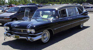 The HEARSE by LordMalad