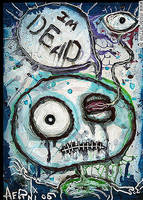 Justin Aerni by inside-artzine