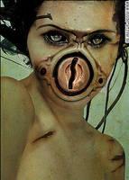Jason Felix by inside-artzine