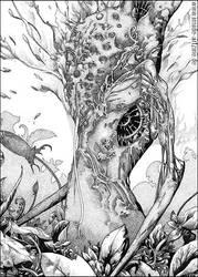 18-07 by inside-artzine