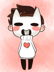 zacharie by Noulin123