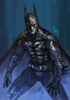 Bats by denn18art