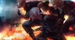 Sons of war. by vexnir