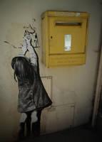 la poste by cheshirecat84