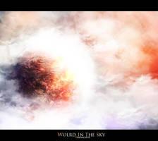 World In The Sky by Zardom002