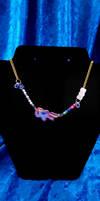 Rainbow Dash Necklace by nuriko-chan
