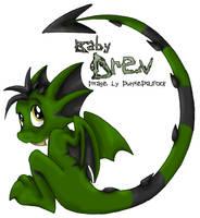 Baby Drev by RoseSagae