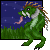 Scuzz Icon for Chesh by RoseSagae
