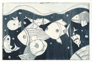 Even more fish by Ztoical