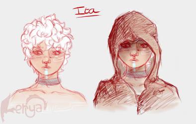 Ita sketch by Lerya-42