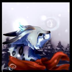 Winter by Lerya-42