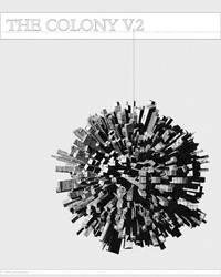 The Colony V.2 by Kojima2087