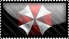 Umbrella RE stamp by DeviantSith