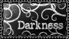 DarkneSS stamp by DeviantSith