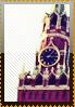 Kremlin Kurants I stamp by DeviantSith