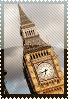 Big Ben I stamp by DeviantSith