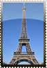 Eiffel Shine stamp by DeviantSith