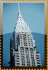 Chrysler Building stamp by DeviantSith