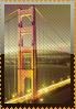 Golden Gates stamp by DeviantSith