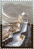 The Great Wall stamp by DeviantSith